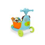 Imagen de Zoo 3-em-1 passeio em brinquedo