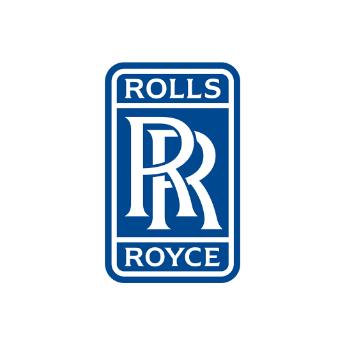Imagen del fabricante Rolss Royce