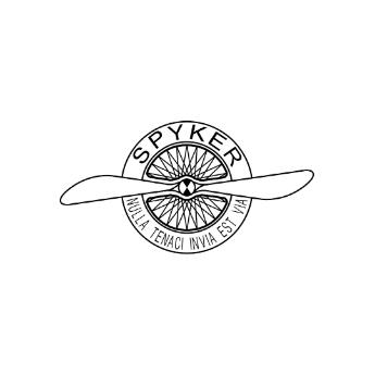 Imagen del fabricante Spyker